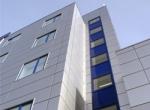 Модульные здания, производство, быстровозводимые здания